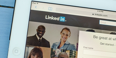 THE VALUE OF LINKEDIN FOR CREATING REAL BUSINESS RELATIONSHIPS
