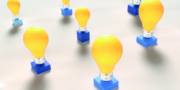 EMPLOYEE-LED INNOVATION SHOULD BE YOUR NEXT BIG IDEA