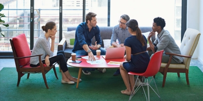 HOW DO YOU RUN AN EFFECTIVE EMPLOYEE FOCUS GROUP?
