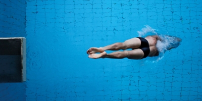 DON'T DIVE IN TO DIGITAL: PLAN, PREPARE AND TRAIN