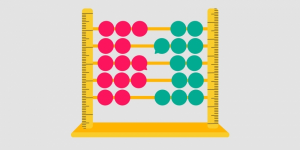 THE ANALYSIS OF MEASUREMENT: SEGMENTING THE DATA