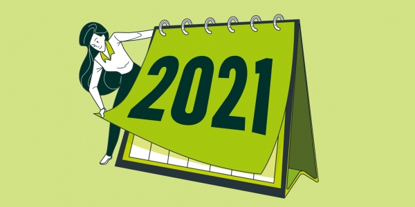 A VIEW OF INTERNAL COMMS IN 2021