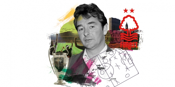 BRIAN CLOUGH: PLAYING THE GAME HIS WAY